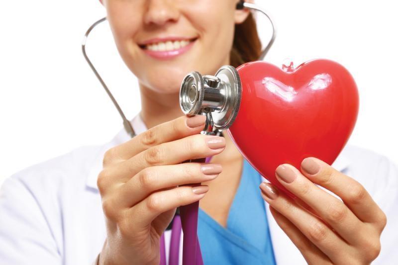 Klaipėdietėms primins būtinybę rūpintis savo širdimi