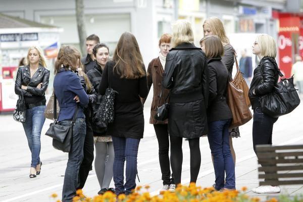 Mokykloms metas registruotis ES jaunųjų vertėjų konkursui