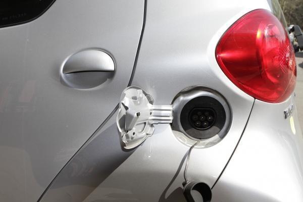 Elektromobiliai uostamiesčio savivaldybei netinka