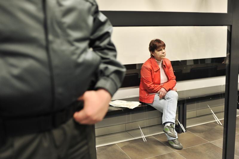 60-metei už dvigubą žmogžudystę – 19 metų nelaisvės bausmė