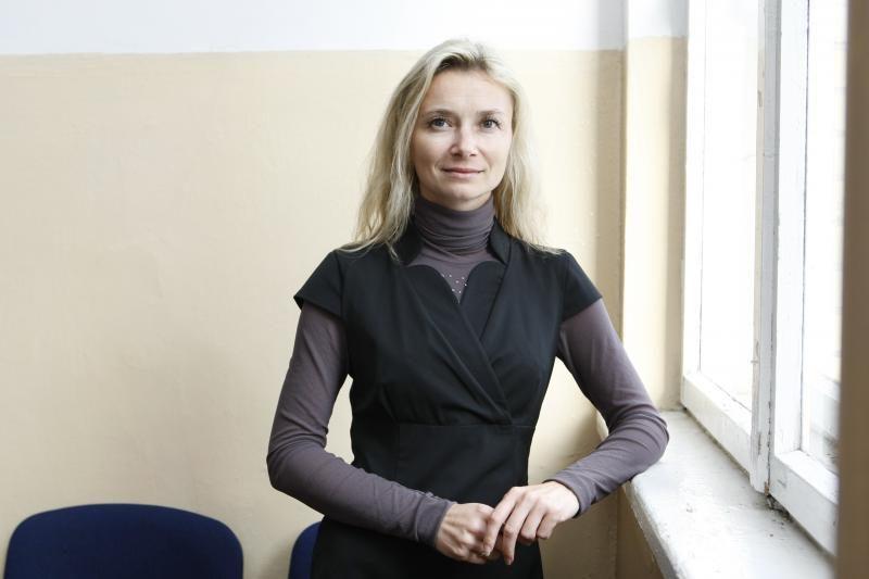 Klaipėdos tautinių bendrijų centras jau turi direktorę