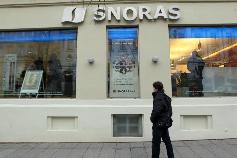 """A.Kubilius: """"Snoro"""" komisija neturėtų jaukti teisėsaugos darbo"""