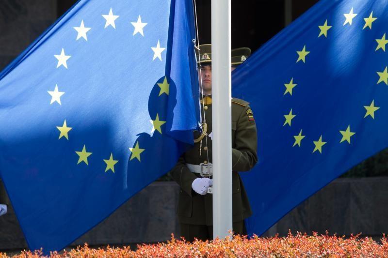 Vilniuje - pagrindiniai pirmininkavimo ES Tarybai pradžios renginiai
