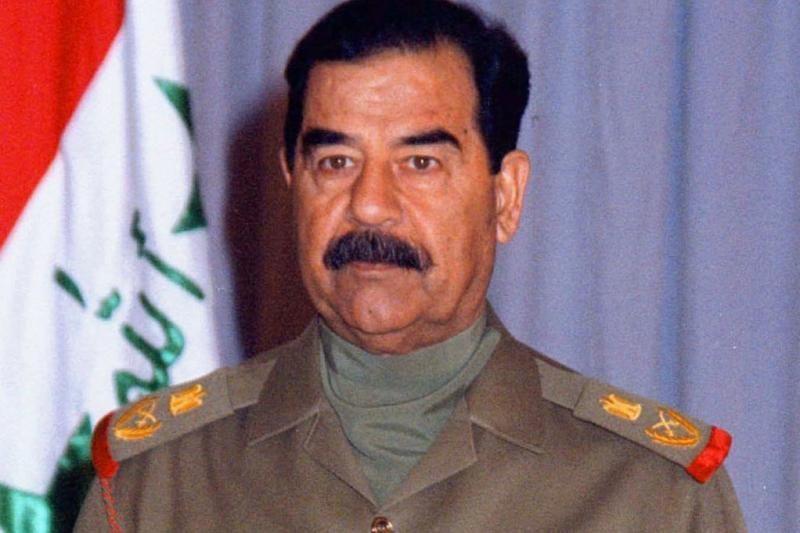 Studento klausimas D.Medvedevui: ar jūs pasirengęs Saddamo likimui?