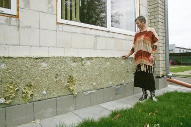 Darželių renovacija: kare vaikų nesigailima