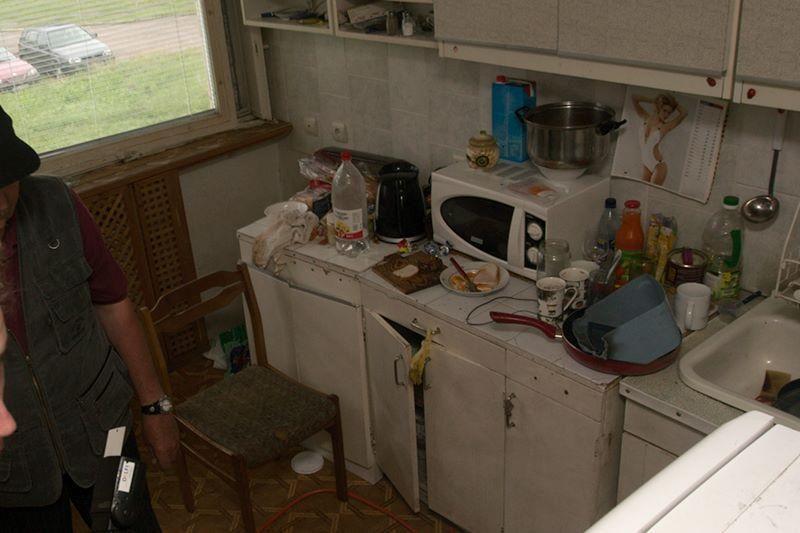 Per žiurkių sukeltą sprogimą nukentėjo du mažamečiai ir jų močiutė