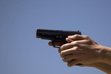 Glazge buto šeimininkę nužudęs lietuvis kalės beveik pustrečių metų