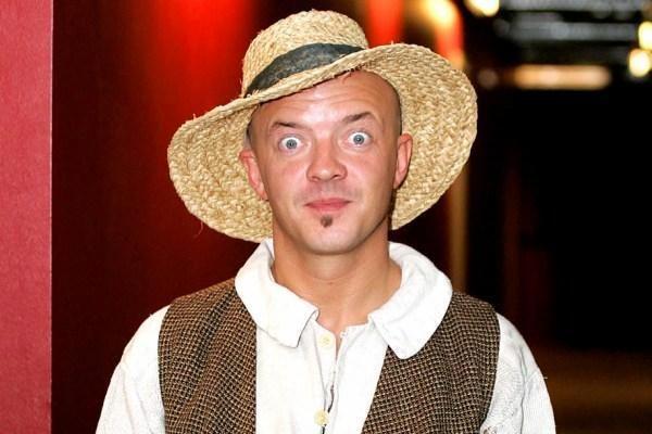 Kandusis aktorius R.Rudokas žengia į TV3 šokių projektą
