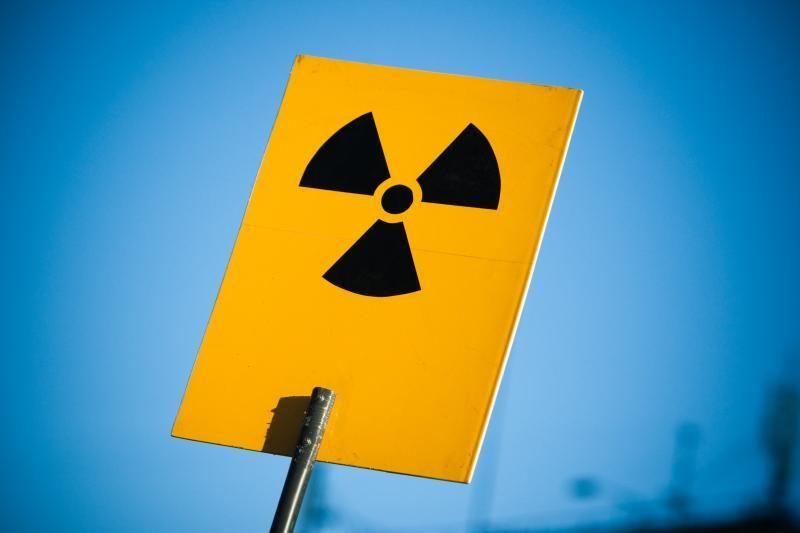 Lietuvoje radioaktyvių dalelių neaptikta