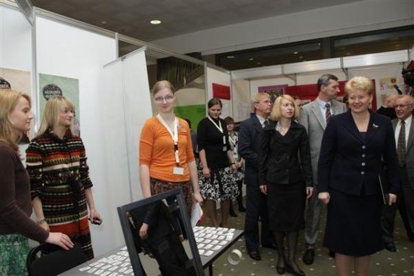 10-ies šalių jaunimas Vilniuje diskutuoja ir pristato idėjas (programa)