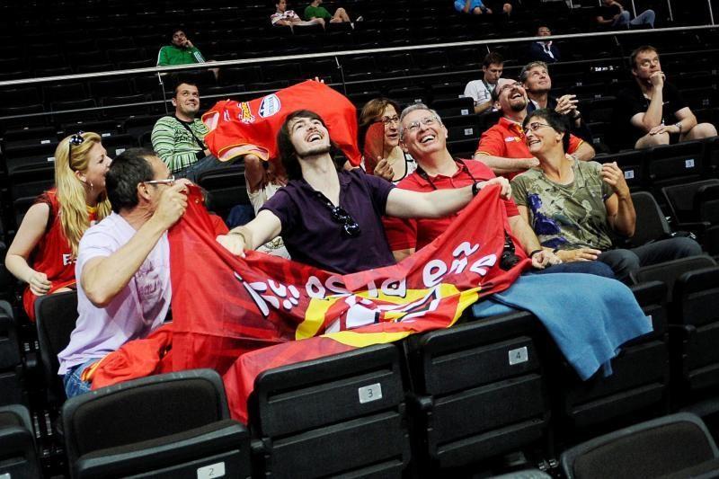Krepšinio čempionato starto dieną – turistų desantas Kaune