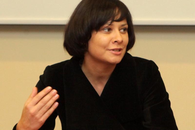 Detektyvas tęsiasi: su kuo gyvena V.Naruševičienės dukra – paslaptis