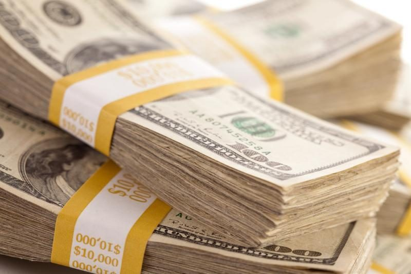 JAV lietuvis nuteistas, nes iš žmonių išviliojo per 9 mln. dolerių