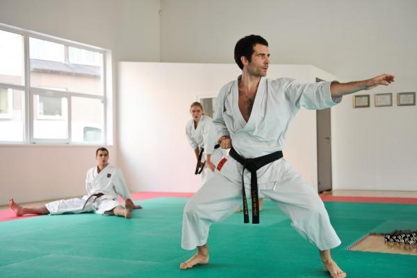 Pasaulio karate čempionate lietuviams - vietos pirmajame dešimtuke