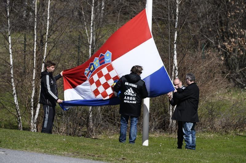"""Kroatija nusivylusi: ES naujokę """"sveikina"""" ne taip ir džiugiai"""