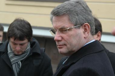 Kauno korupcijos byloje apklausiami liudytojai