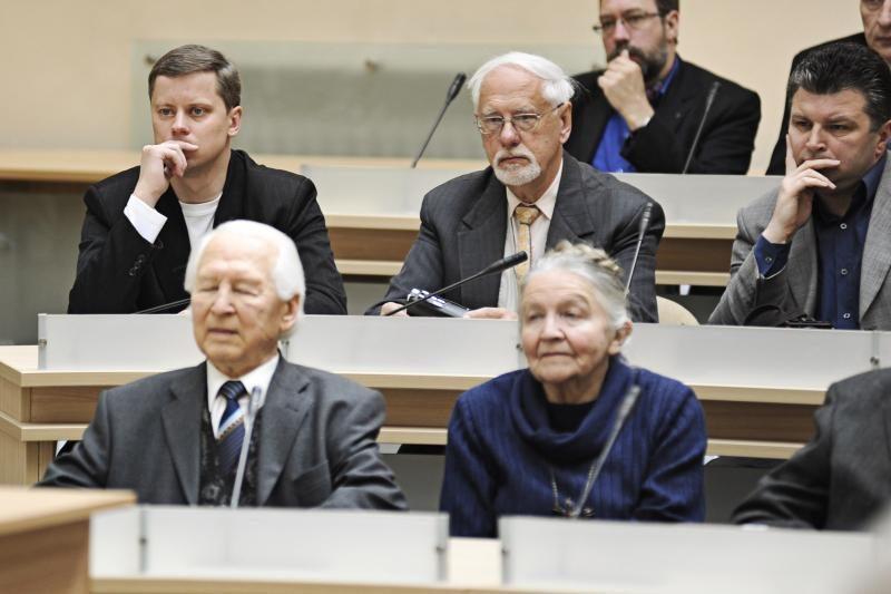 J.Brazaičio nuopelnai prisiminti konferencijoje