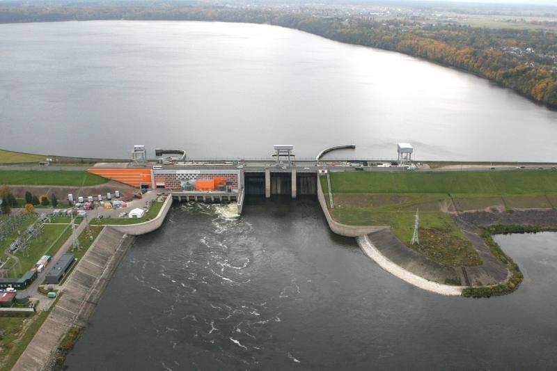 Parlamentarė sėja paniką: Kaunas bus paskandintas!