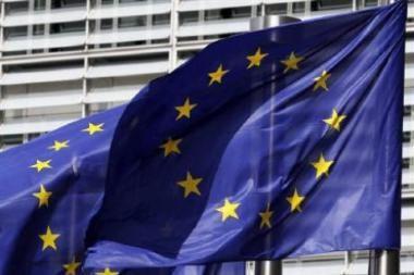 ES neturėtų taikyti šablono Kaliningrado srities gyventojų kelionėms