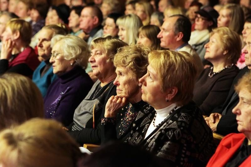 Rusijos liaudies vienybės diena Klaipėdoje paminėta koncertu