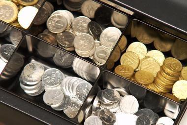 Išeitinėms valdininkų kompensacijoms - dar beveik 9 mln. litų
