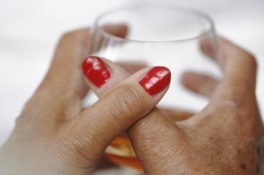 Girtaujančios jaunos lenkaitės pagal suvartojamą alkoholį muša rekordus