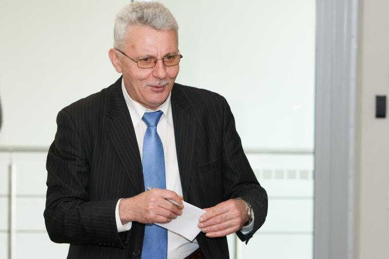 Tirdama FNTT vadovų atleidimą Antikorupcijos komisija pažeidė įstatymą