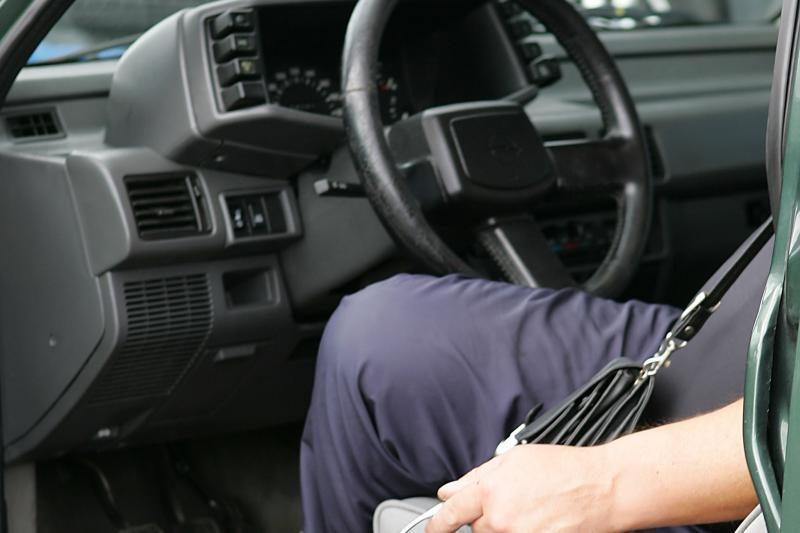 Naujametinį savaitgalį buvo nustatyti 142 neblaivūs vairuotojai
