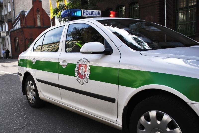 VK: Policijos departamentas nesilaikė viešųjų pirkimų procedūrų