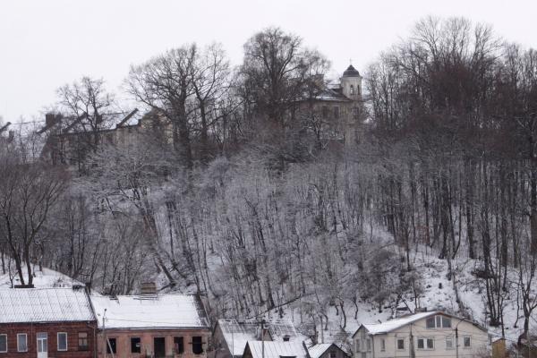 Orai Kaune: sekmadienio naktį atšals iki 13 laipsnių