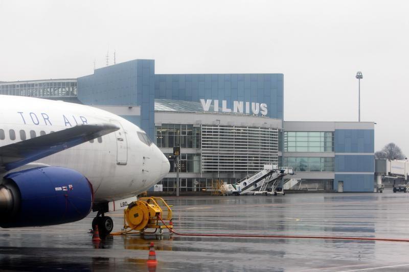 SAS viceprezidentė: Lietuvai reikia stipraus pagrindinio oro uosto