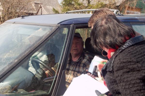 Prokurorai: L.Stankūnaitė neatmetė, kad rastas kūnas - D.Kedžio (papildyta)