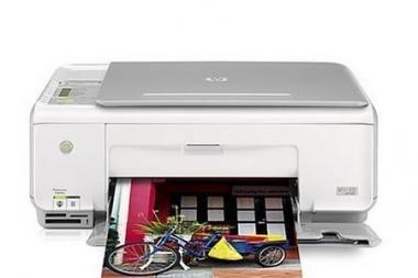 Analitikai HP pripažino spausdinimo sprendimų lydere