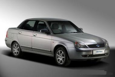 """AutoVaz"" automobilliai – prastos kokybės"