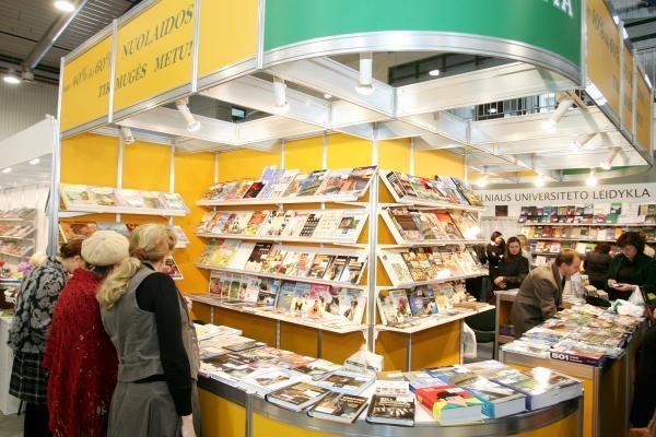 Žinomas Ukrainos rašytojas I.Korsak dalyvaus Vilniaus knygų mugėje