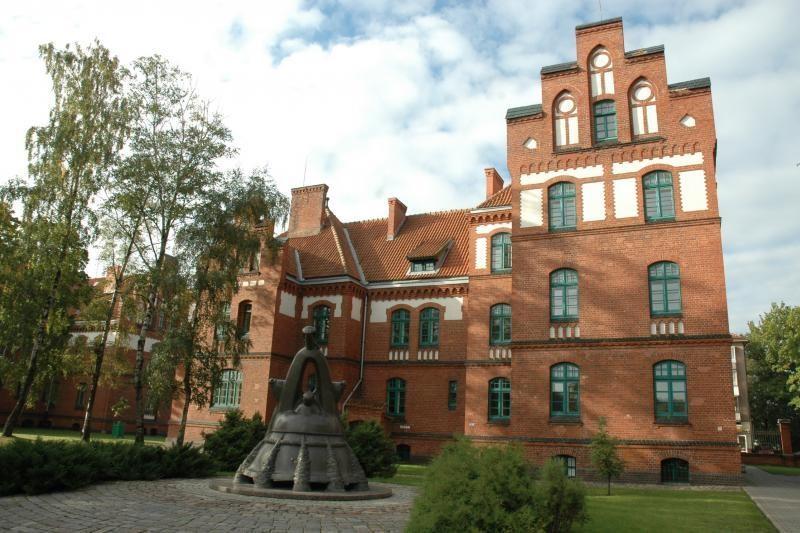 Klaipėdos universitetui ramų miegą sudrumstė valstybė