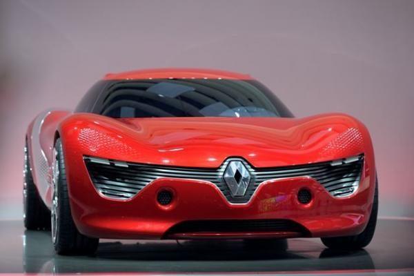 """""""Renault"""": iki 2020 m. Prancūzijoje elektromobiliai sudarys 10 proc. pardavimų"""
