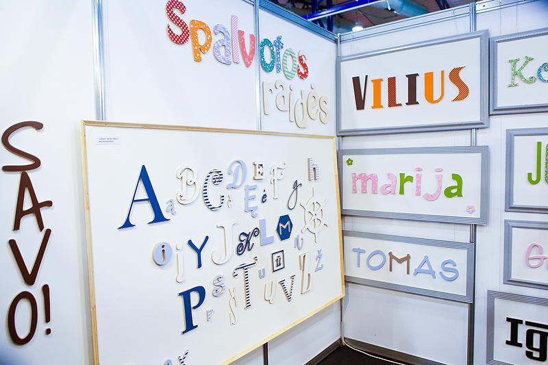 """""""Litexpo"""" parodų centre lankytojų antplūdis"""