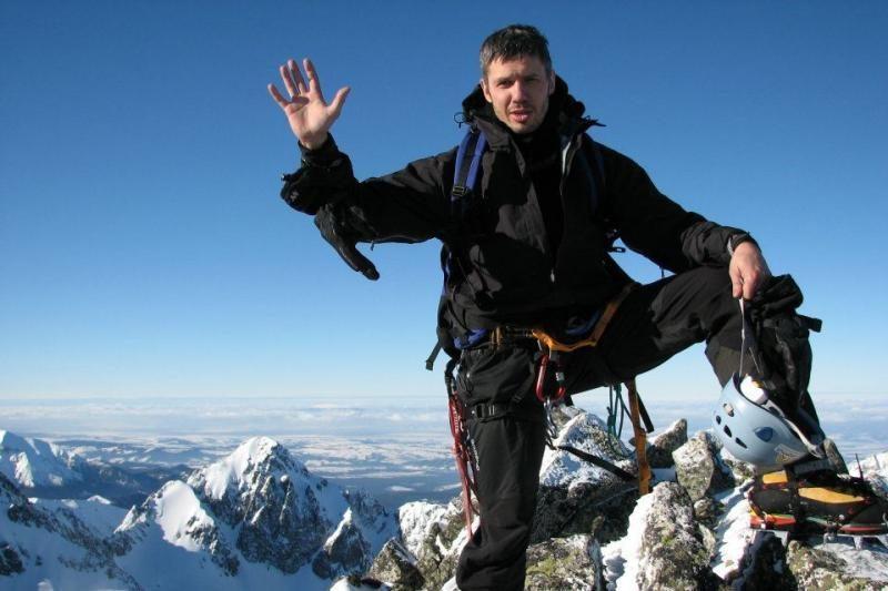 Šiandien pargabenami Pakistane nužudyto lietuvio alpinisto palaikai