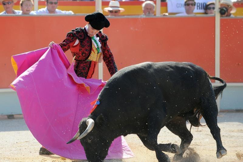 Barselona sekmadienį rengia paskutinę koridą