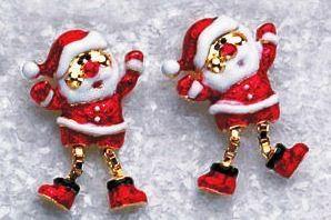Kalėdiniai papuošalai, kurie papuoš ir praskaidrins nuotaiką