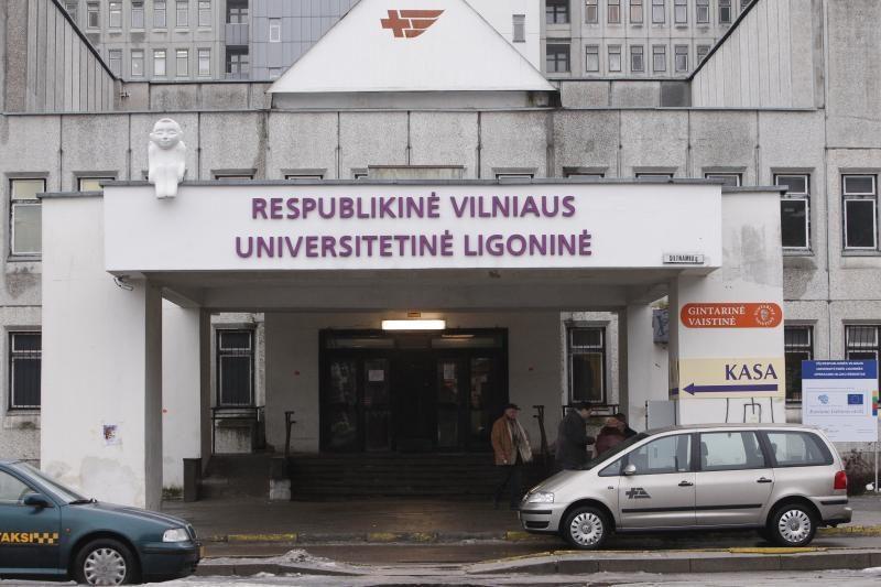 Nauji Lazdynų ligoninės užtvarai sėja sumaištį ir piktina pacientus