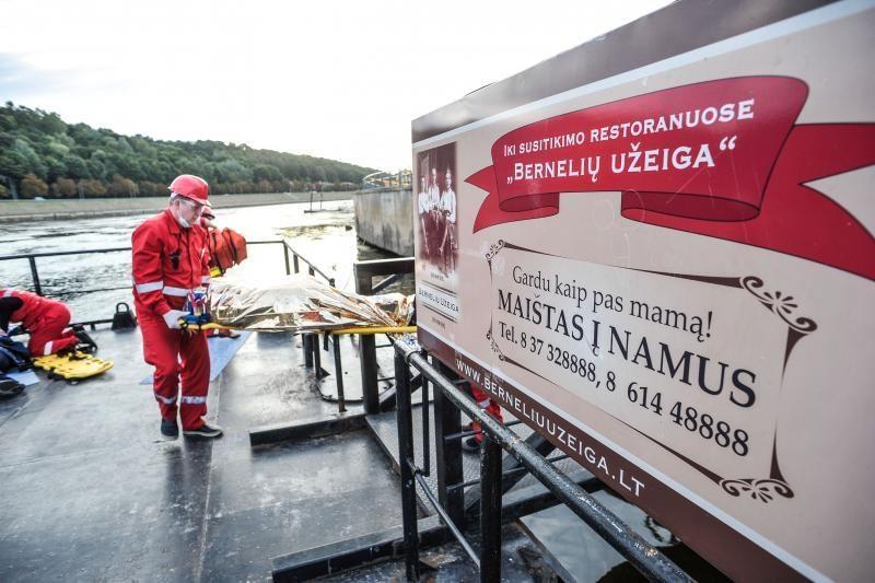 Lietuvos ir užsienio medikai į Kauną suvažiavo parodyti, ką moka