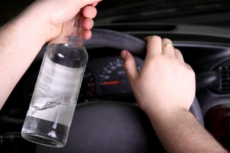 Savaitgalį Lietuvoje bus tikrinamas vairuotojų blaivumas