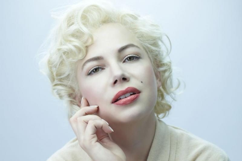 "Už M. Monroe vaidmenį Michellei Williams prognozuojamas ""Oskaras"""