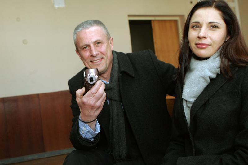 Gandrašaudžių byla: redaktoriaus žmona atsipirks 3900 litų bauda