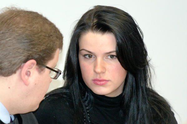 L.Stankūnaitė įsitikinusi, kad teismas jai grąžins dukrą