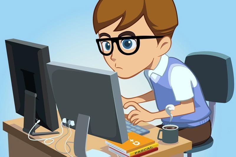 Britų vaikai emociškai priklausomi nuo interneto