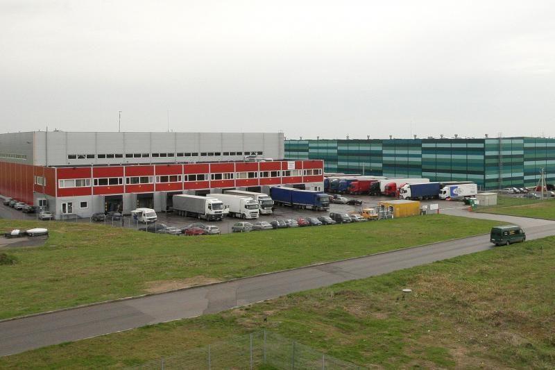 Kauno regiono gamyba ir eksportas auga sparčiau nei visoje šalyje
