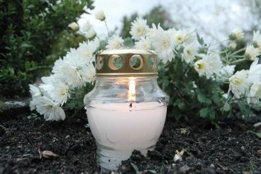Miestiečiai kviečiami aplankyti apleistus kapus